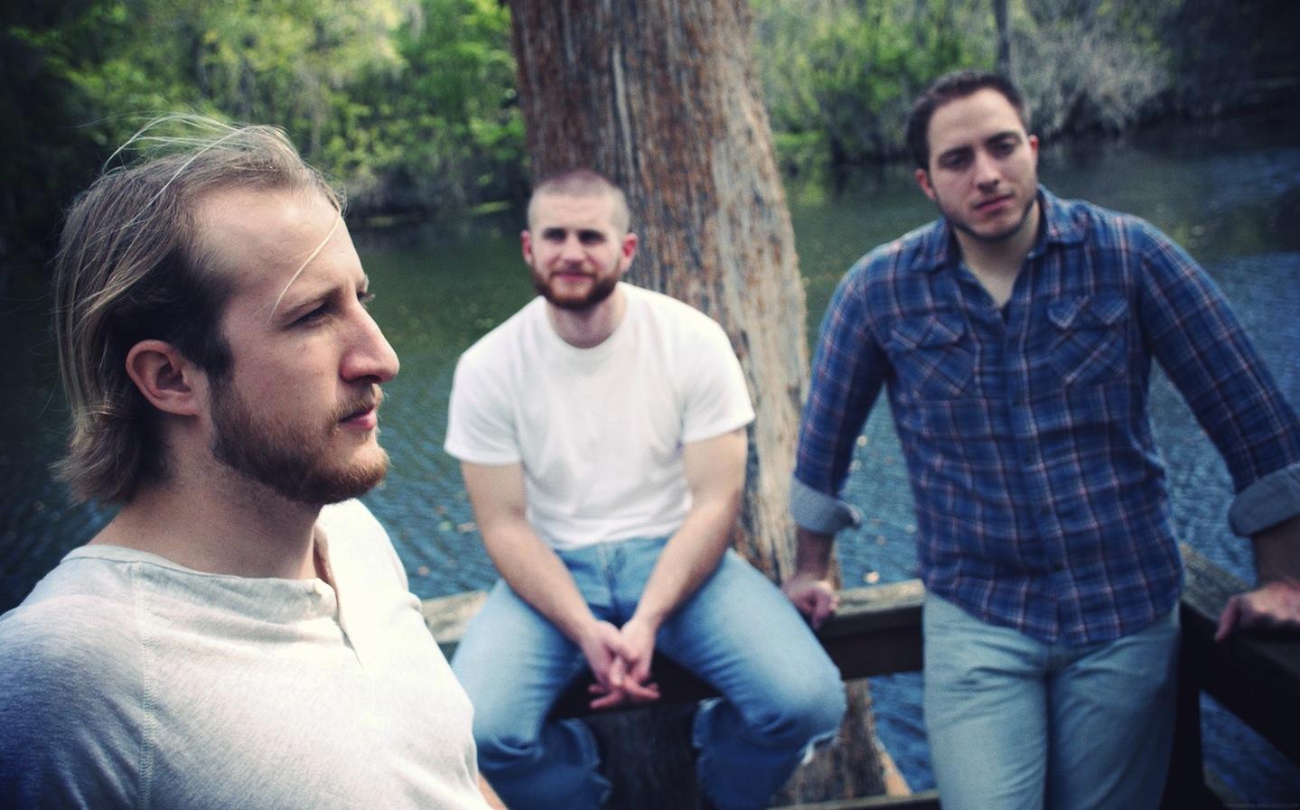 Band Bio Shot